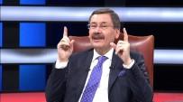 PSİKOLOJİK BASKI - 'Ankaragücü'nü CHP'lilere Yedirmem'