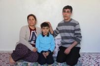İLIK NAKLI - Anne Ve Babanın İlik Nakli Bekleyen Çocukları İçin Feryadı