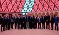 TURİZM BAKANLIĞI - Arap Ve Türk Gençleri, Elektronik Futbol Festivali'nde Buluşacak
