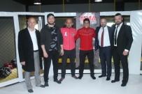 Arık Açıklaması 'Amacımız MMA'da 100 Bin Lisanslı Sporcuya Ulaşmak'