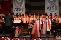AÇıK OTURUM - ATSO 11. Antalya Türk Müziği Günleri Başladı