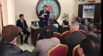 SEÇİLME HAKKI - Aydemir Açıklaması 'Milli İrade  'Evet' Diyor'