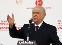 24 KASıM - Bahçeli'den Kılıçdaroğlu'na 'Kontrollü Darbe' Tepkisi