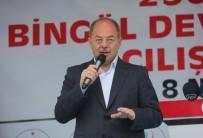Bakan Akdağ, 'Çok Güçlü Bir Türkiye'ye 17 Nisan'da Uyanalım'