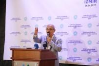 HÜSEYİN KOCABIYIK - Bakan Elvan Açıklaması 'Haram Olsun Devletin Sana Verdiği Para'