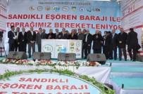 Bakan Eroğlu Açıklaması 'Rahmetli Özal'ı Başkanlık Sistemi Getirecek Diye Zehirlediler'