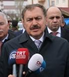 Bakan Eroğlu'ndan ABD'nin Suriye Operasyonu Açıklaması