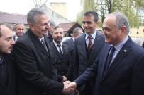 Bilim, Sanayi Ve Teknoloji Bakanı Faruk Özlü Açıklaması