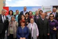 OKUL ÖNCESİ EĞİTİM - Cebeci'ye Gündüz Bakımevi