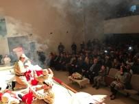 İRFAN DINÇ - Çocuk Akademisinden Çanakkale Gösterisi