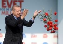 NUMAN KURTULMUŞ - Cumhurbaşkanı Erdoğan Açıklaması 'İstanbul FETÖ'nün, PKK'nın, DEAŞ'ın, DHKP-C'nin Kökünü Kurutmaya Hazır Mı'
