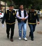 SİVİL POLİS - Dolandırıcılar 'Paramız Kalmadı' Diyen Yaşlı Çiftin Evini Bile Aradı