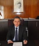MEHMET KARACA - DSİ 72. Şube Müdürü Karaca, Hayatını Kaybetti