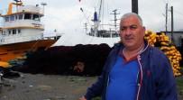 KALAFAT - Giresunlu Balıkçılar Bu Yıl Ki Balık Av Sezonundan Memnun
