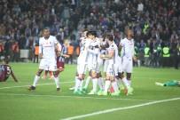 TOLGAY ARSLAN - Gol Düellosu Beşiktaş'ın!