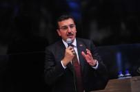 BÜYÜME RAKAMLARI - Gümrük Ve Ticaret Bakanı Bülent Tüfenkci Açıklaması
