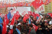 İçişleri Bakanı Soylu Açıklaması 'Terör Tasfiye Edilecek Huzur Gelecek'