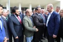 GEZİ OLAYLARI - İçişleri Bakanı Süleyman Soylu Açıklaması '2009'Da Siyaset Defterini Kapatmıştım'