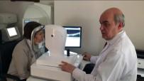 AŞIRI KİLOLU - İlaçsız Göz Anjiyosu, Sarı Nokta Hastalığındaki Tedavi Yöntemini Belirliyor