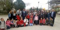 YıLMAZ ŞIMŞEK - 'Kardeş Okulum Da Okusun' Projesi