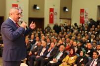 DÜNYA ŞAMPİYONU - Körfez'de Yeni Hedef, 5 Yılda 500 Milyon Lira