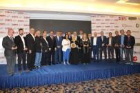 EĞITIM BIR SEN - Manisa'nın En Eski Gazetesi Hür Işık 45. Yılını Kutladı
