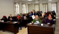 ALİ KORKUT - Menopoz Eğitimi Tamamlayan 40 Kadın Başarı Sertifikası Aldı