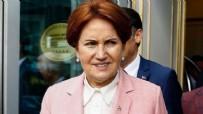 MHP - Meral Akşener'den 'Evet' diyenlere ağır hakaret