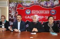 CANAN CANDEMİR ÇELİK - Milletvekili Çelik, Memur-Senli Kadınlarla Toplantıda Buluştu