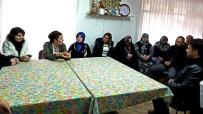 Milletvekili Ceritoğlu'ndan Onko-Sav'a Ziyaret