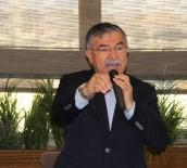 YARI BAŞKANLIK - Milli Eğitim Bakanı Yılmaz Açıklaması 'İstikrarlı Hükümetler Ligine Geçeceğiz'