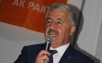 'Ne Erdoğan Ne De Yıldırım'ın Şahsi Hesabı Yok'