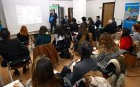 KAFKAS ÜNİVERSİTESİ - ODTÜ, Kars'ta Saha Çalışması Yapıyor