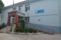 BEBEK ARABASI - Okulun Engelli Rampası Ve İkinci Giriş Kapısı Belediyeden