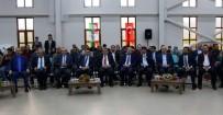 EDIP ÇAKıCı - Osmaneli'de Kutlu Doğum Haftası Etkinlikleri