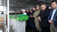MUSTAFA ÖZSOY - Osmaniye'de Karbonmonoksit Gazından Zehirlenen İşçiler Toprağa Verildi