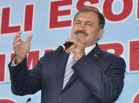 'Özal'ı Başkanlık Sistemi Getirecek Diye Zehirlediler'