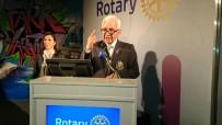BOSTANLı - Rotary Federasyonu Yeni Döneme Hazırlandı
