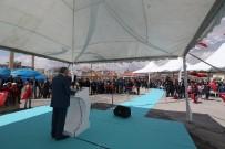 MEHMET ÖZHASEKI - Sarıoğlan Kadın Ve Gençlik Merkezi Tanıtım Töreni Yapıldı