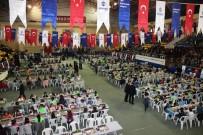 SATRANÇ ŞAMPİYONASI - Satranç Şampiyonasına Yoğun İlgi