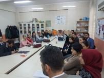 Sinop'ta İmam Hatip Okulları Denetlendi