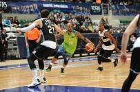 KAYA PEKER - Spor Toto Basketbol Süper Ligi