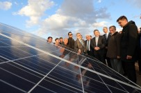 TALAS BELEDIYESI - Talas'ın 30 Yıllık Elektriğini Karşılayacak Sistem Devrede