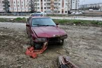 Tosya'da Trafik Kazası Açıklaması 3 Yaralı
