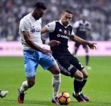 MEDYA KURULUŞLARI - Trabzon'da Dev Maç