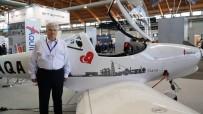 KANADA - Türk Kartalı Yüksekten Uçacak