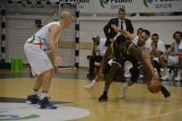 MURAT KAYA - Türkiye Basketbol 1. Ligi