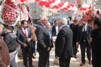 MEHMET ERDOĞAN - Yüksel  Ve Erdoğan Turizm Şirketinin Çalışını Gerçekleştirdi