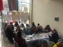 Zileliler Mazlumlar İçin 4 Günde 50 Bin Lira Yardım Toplandı