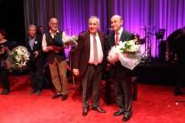 PARKİNSON HASTALIĞI - 200 Parkinson Hastası İstanbul'da Bir Araya Geldi